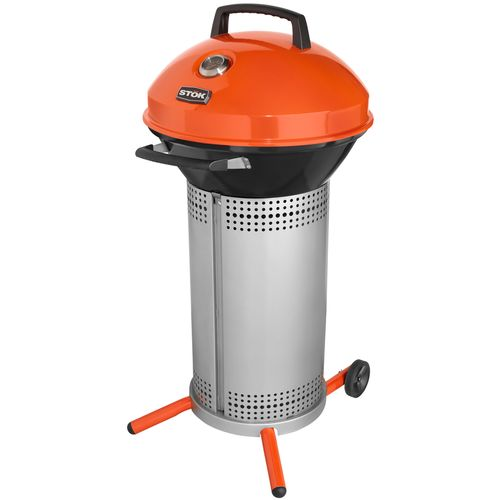 STOK Tower Charcoal Grill