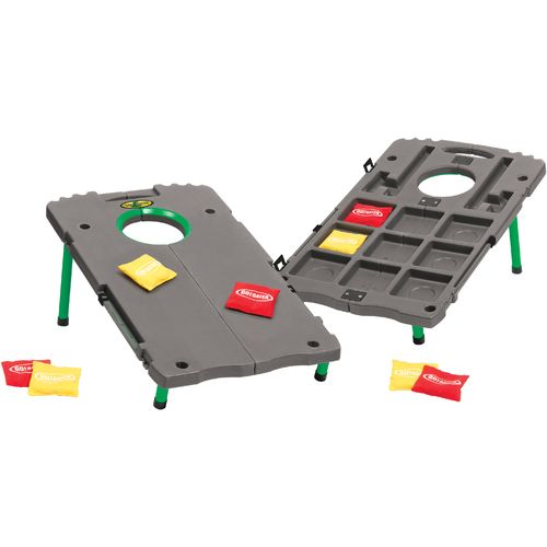 Go! Gater Bean Bag Toss and Tic Tac Toss Set