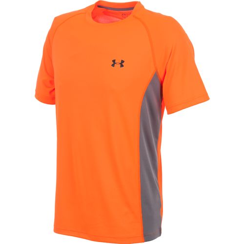 image for under armour men 39 s ua tech colorblock t shirt