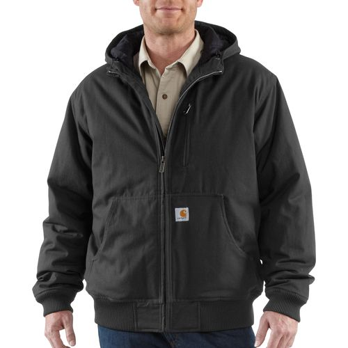 Carhartt Men s Quick Duck Jefferson Active Jacket