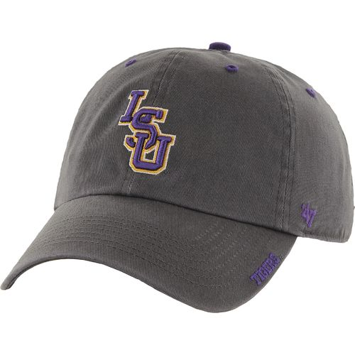 Display product reviews for '47 Men's Louisiana State University Ice Cap