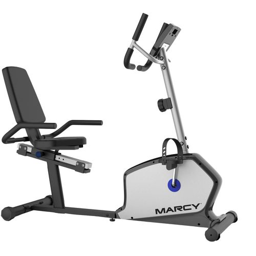 Display product reviews for Marcy Recumbent Mag Exercise Bike