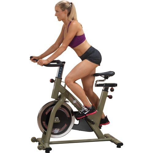 Body-Solid Best Fitness Indoor Training Bike