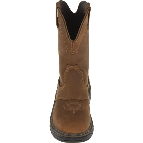 Wolverine Men's Anthem MultiShox Contour Welt WP Western Wellington Boots - view number 3
