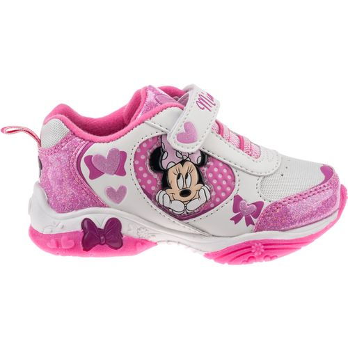 Minnie Mouse Toddler Shoes