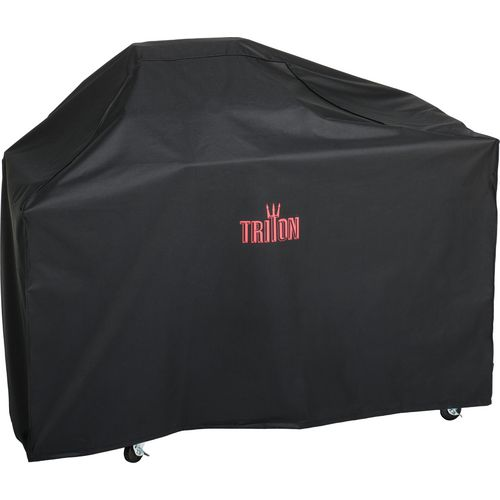 Grill + Smoker Covers