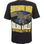 New World Graphics Kids' University of Southern Mississippi Short Sleeve T-shirt