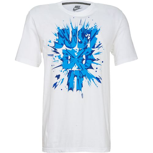 Nike Men s Just Do It Blow Out T-shirt