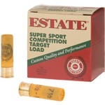 Estate Cartridge Super Sport Competition Target Load 20 Gauge Shotshells