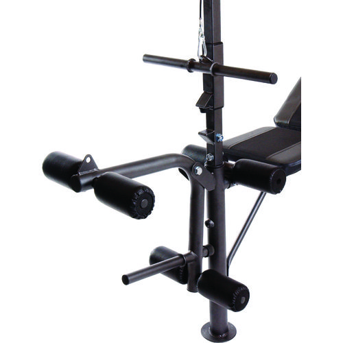 CAP Barbell Combo Bench with 80 lb. Weight Set - view number 3