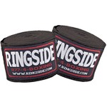 Ringside Adults' Cotton Standard Boxing Hand Wraps - view number 1