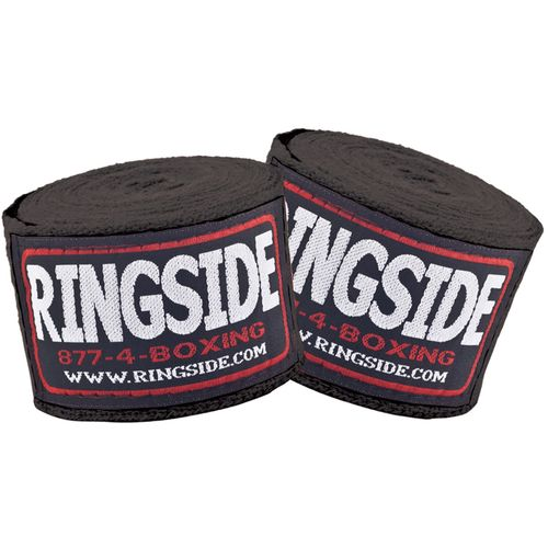 Ringside Adults' Cotton Standard Boxing Hand Wraps