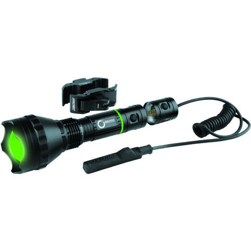 iProtec O2 Beam LED Tactical Flashlight - view number 2