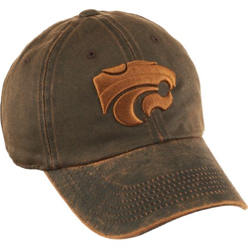 Top of the World Adults' Kansas State University Scat Cap