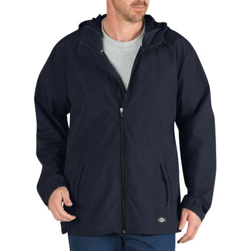 Dickies Men's Softshell Light Jacket