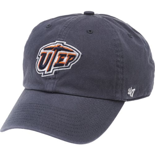 '47 Men's University of Texas at El Paso Clean Up Cap