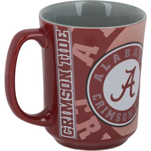 The Memory Company University of Alabama 11 oz. Reflective Mug