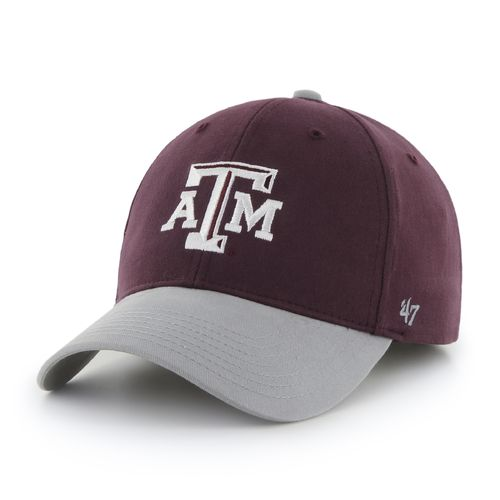'47 Boys' Texas A&M University Short Stack MVP Cap