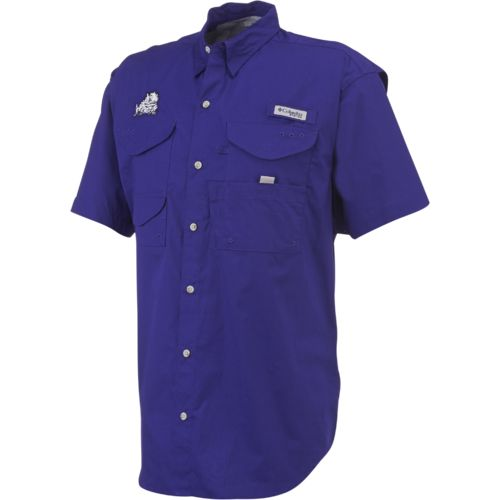 Columbia Sportswear Men's Texas Christian University