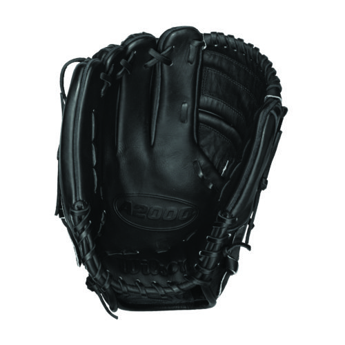 "Display product reviews for Wilson Adults' A2000 Clayton Kershaw 11.75"" Infield Baseball Glove Left-handed"