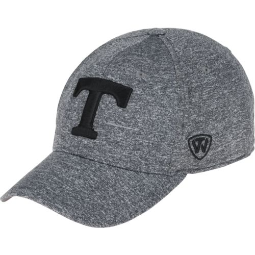 Top of the World Adults' University of Tennessee Steam Cap
