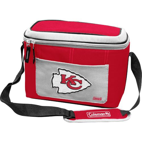 Coleman® Kansas City Chiefs 12-Can Soft-Side Cooler