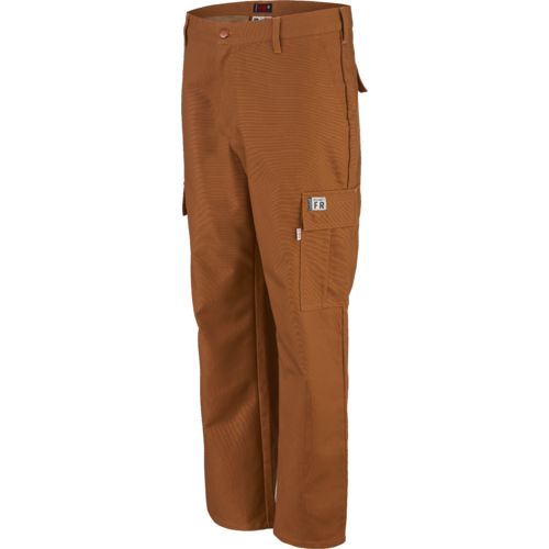 Wolverine Men's Flame Resistant Duck Cargo Pant - view number 1