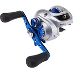 H2O XPRESS™ Manic Inshore Low-Profile Baitcast Reel