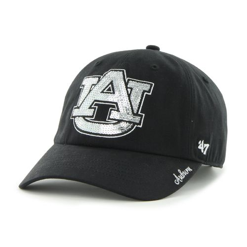 '47 Women's Auburn University Sparkle Clean Up Cap