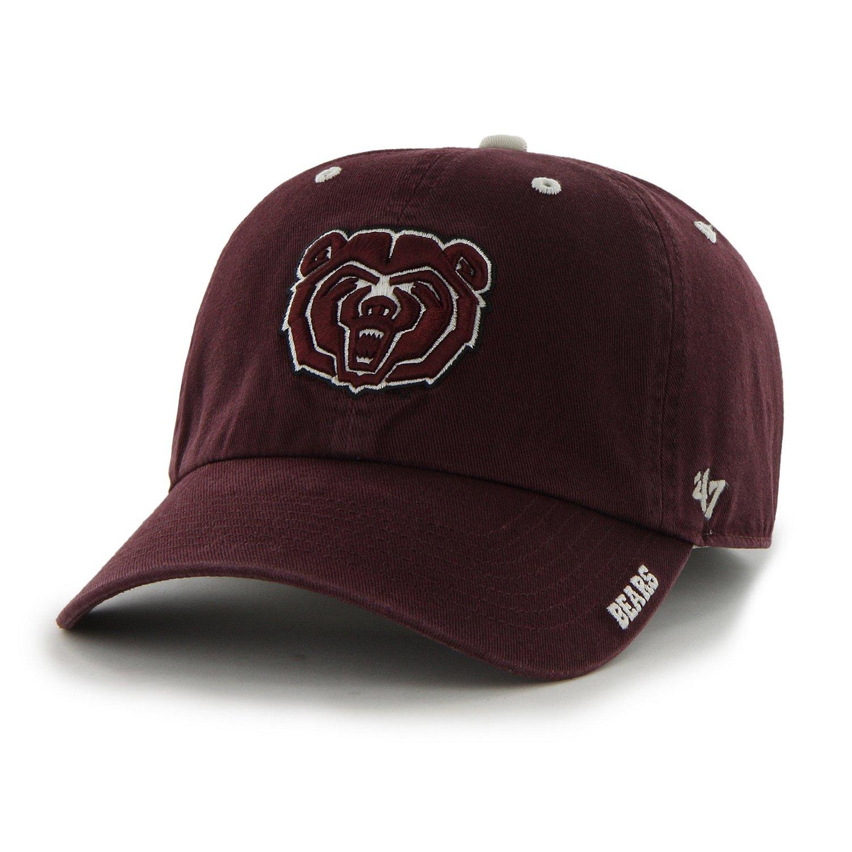 Missouri State Headwear