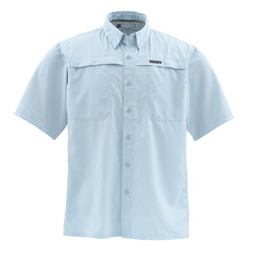 Simms Men's Ebbtide Short Sleeve Shirt - view number 1