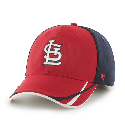 '47 Kids' St. Louis Cardinals Sparcrow MVP Cap