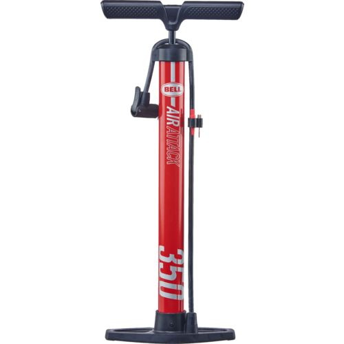 Bell Air Attack 350 Floor Pump - view number 1