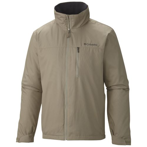 Display product reviews for Columbia Sportswear Men's Utilizer Jacket