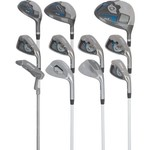 Wilson Women's Profile HL Package Golf Set Right Handed - view number 2
