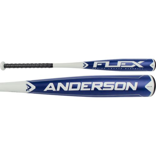 Anderson Flex 2015 Alloy Senior League Baseball Bat