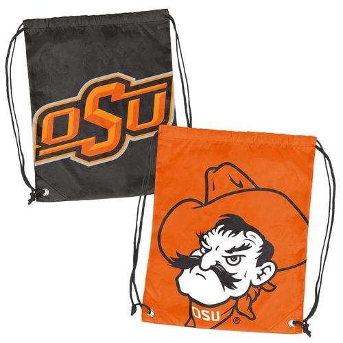 Logo™ Oklahoma State University Reversible Backsack - view number 1