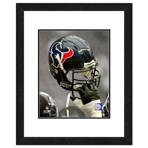 Houston Texans Memorabilia