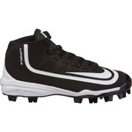 Nike Men's Huarache 2KFilth Pro Mid MCS Baseball Cleats