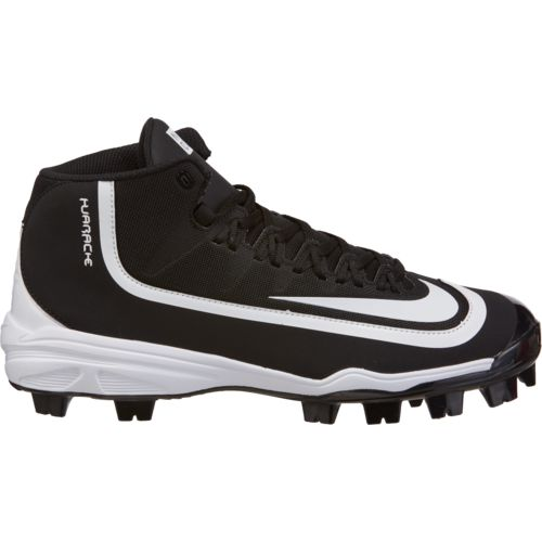 Nike™ Men's Huarache 2KFilth Pro Mid MCS Baseball Cleats