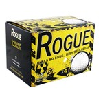 PG Professional Golf Rogue Golf Balls 12-Pack