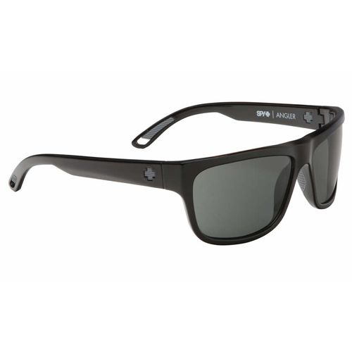 SPY Optic Adults' Angler Happy Polarized Sunglasses