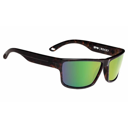 SPY Optic Rocky Tortoiseshell Happy Sunglasses - view number 1