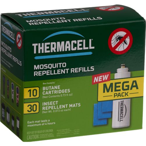 ThermaCELL® Mosquito Repellent Mega Value Refill Pack - view number 1