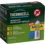 ThermaCELL® Mosquito Repellent Mega Value Refill Pack