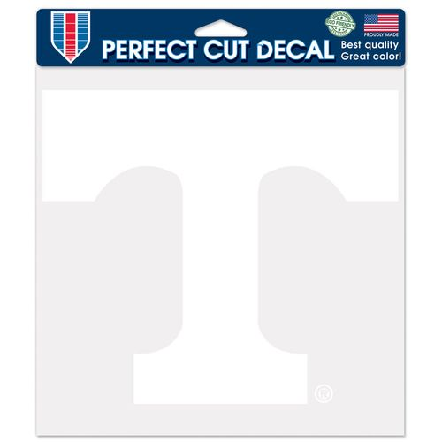 WinCraft University of Tennessee Perfect Cut Decal - view number 1