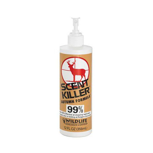 Wildlife Research Center® 12 oz. Scent Killer Autumn Formula Spray