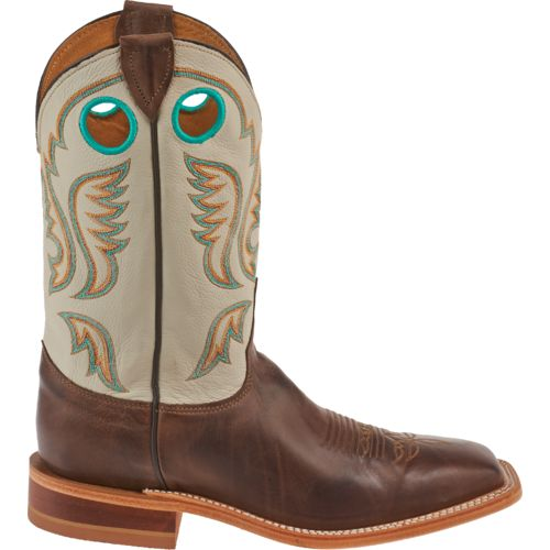 Justin Men's Bent Rail Boots