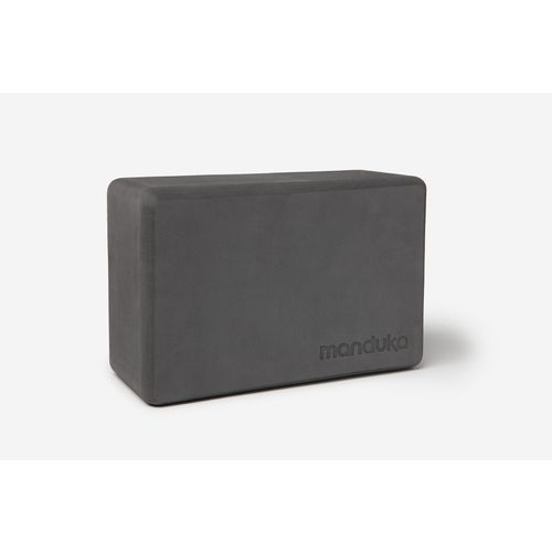 Display product reviews for Manduka Recycled Foam Yoga Block