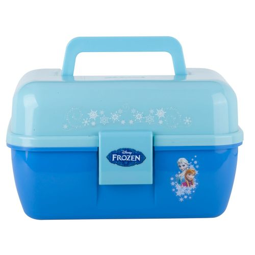 Display product reviews for Shakespeare® Disney Frozen Play Tackle Box